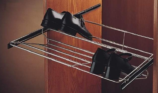 Ed system nos produits rangements - Porte chaussures coulissant ...