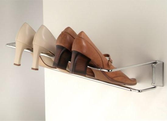 Ed system nos produits rangements for Rangement chaussures extensible